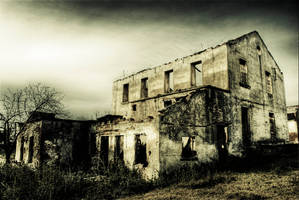 Urban Decay 10 by ghostrider-in-ze-sky