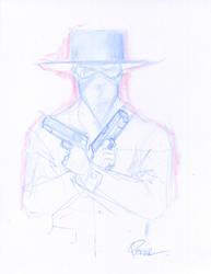 Midnight Gun by Joe Pekar