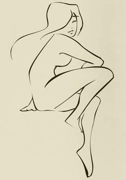 JapanLine - woman1
