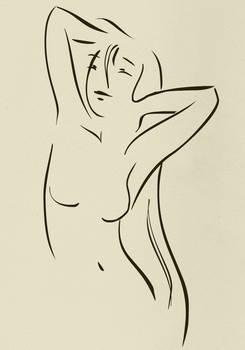JapanLine - woman3
