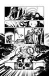Hellboy sample page 05