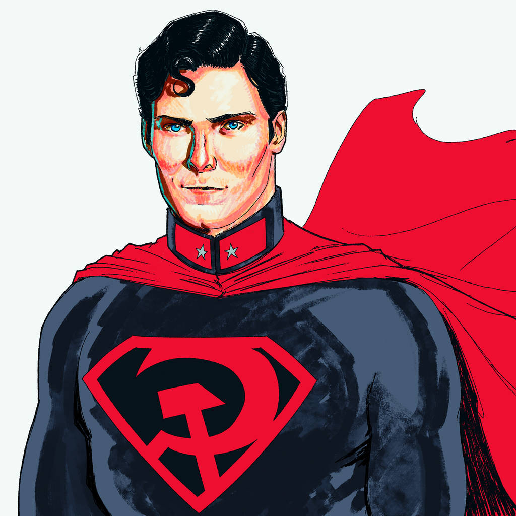 That other superman by rafaelpimentel