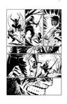 Wolverine sample page 04 by rafaelpimentel