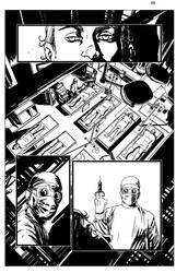 Crow-#01-Page-05 by rafaelpimentel