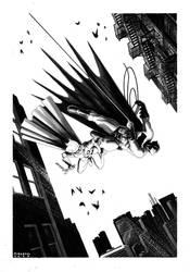 Bats Commission