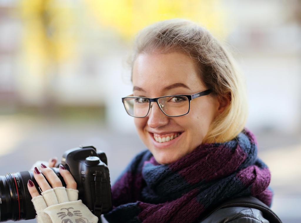 marieilove's Profile Picture