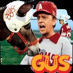 Disney's Gus (1976)