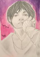 Kim Taehyung by skipper20481