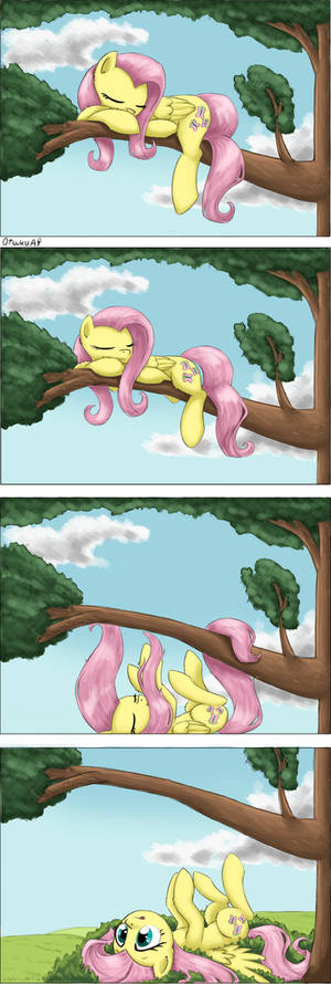 Fluttercomic