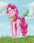 Pinkies Easter Egg Hunt