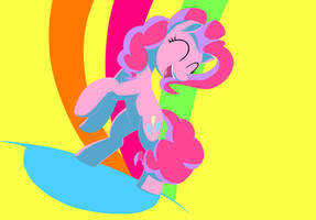 Pinkie Colors by otakuap