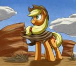 Desert Applejack