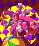 pinkie jester
