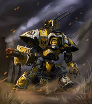 Knight of the house Hawkshroud