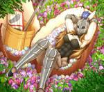 Easter Armorbun