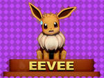 Wait! What? Eevee? by plua3dart