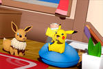 A gift for Pikachu! by plua3dart