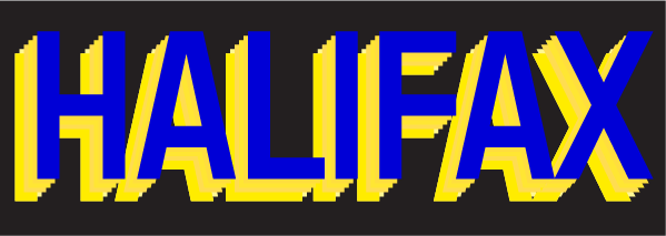 New Logo Design for Halifax, NS