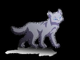 Bluestar by wanton-fox