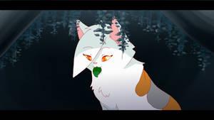 .:Spottedleaf:. by wanton-fox