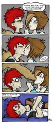 Gaara Comic 1 by valval