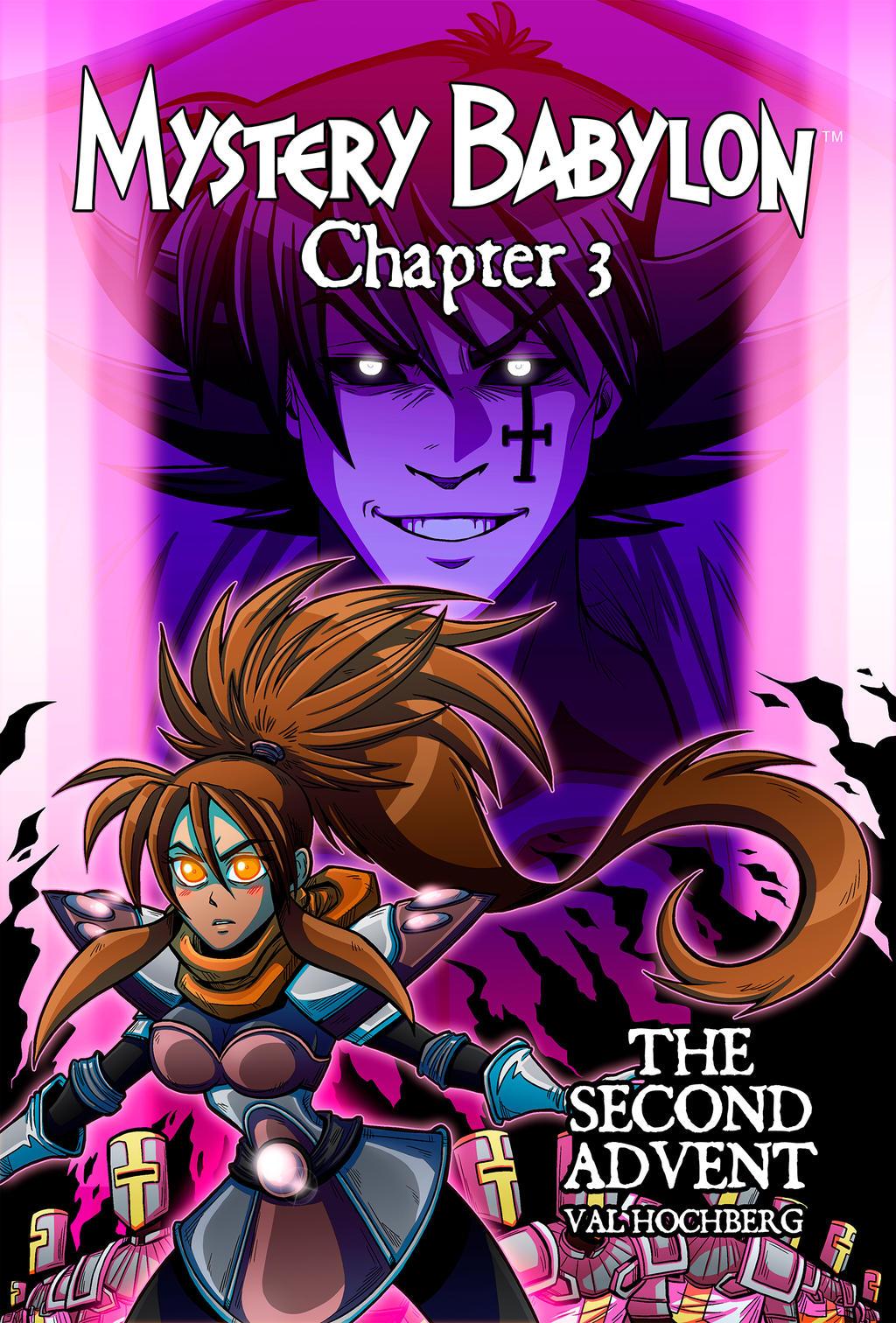 Mystery Babylon - Chapter 3 by valval