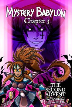 Mystery Babylon - Chapter 3