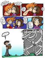 KGKB Comic by valval