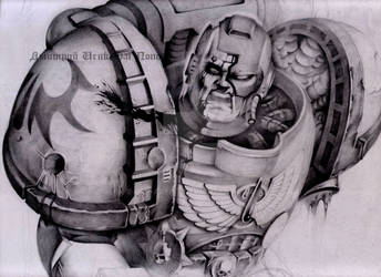 BA by Ork-artist