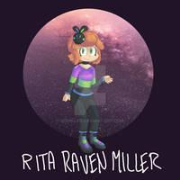 Rita Raven Miller