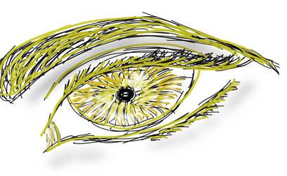 Quick Eye Doodle