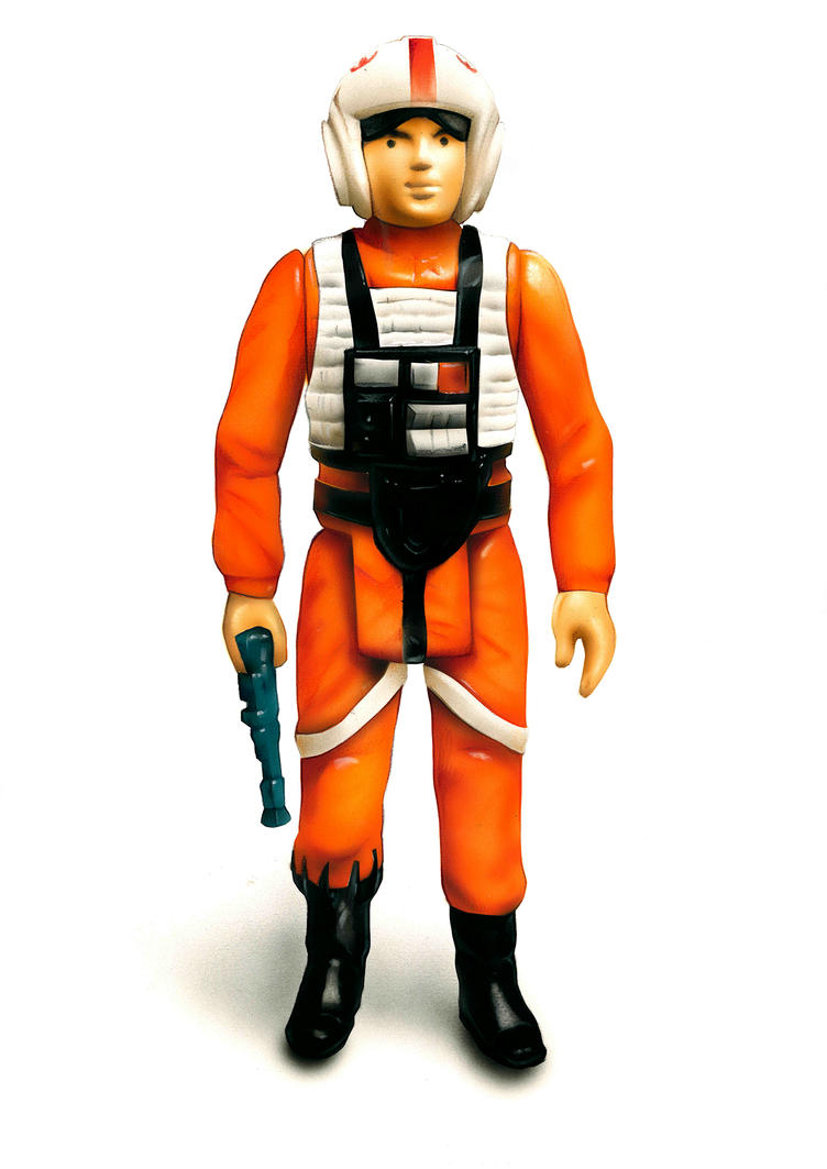 Vintage Star Wars Action Figure 60
