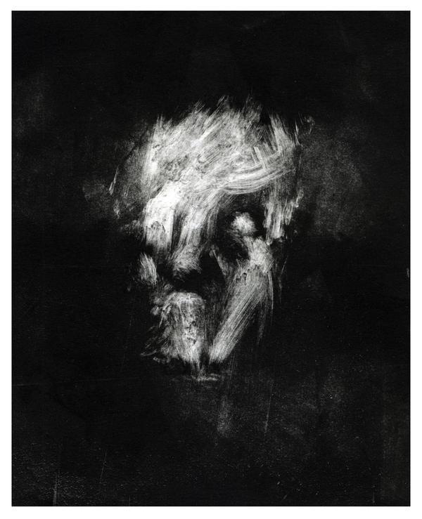 Ghost 3. by krackl3