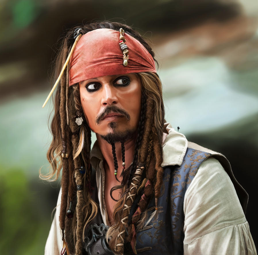 jack sparrow Johnny depp, actor: pirates of the caribbean: the curse of the black pearl johnny depp is perhaps one of the most versatile actors of his day and age in hollywood.
