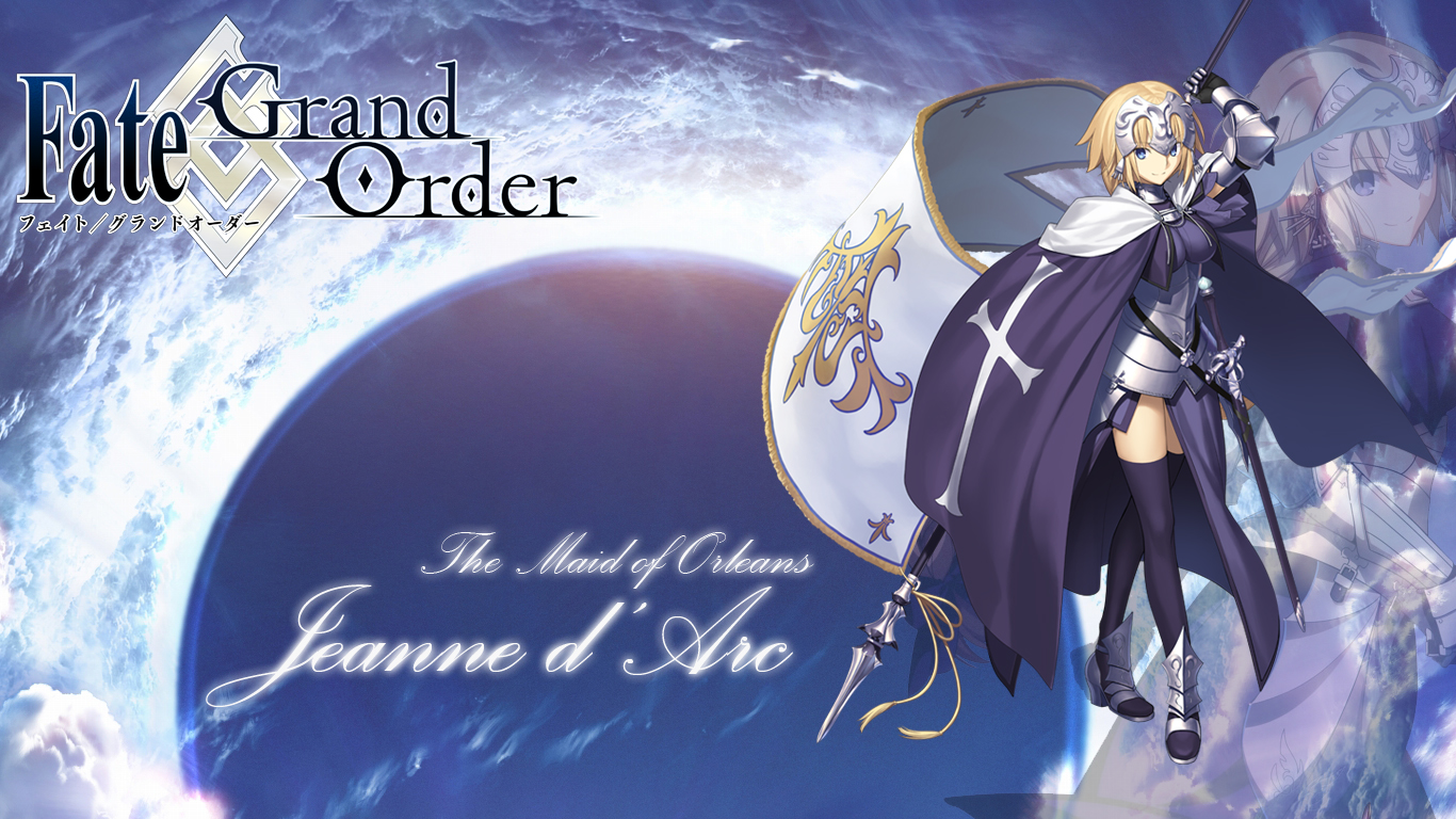 Jeanne D Arc Fate Grand Order By Ab 77 On Deviantart