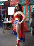 J-Day - Wonder Woman