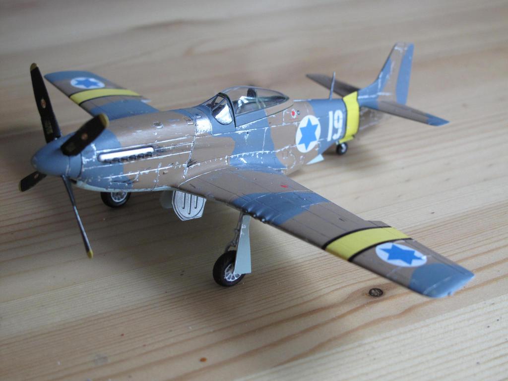 Mustang 19 by kanyiko
