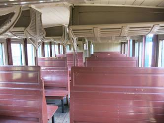 GCI coaching stock interior by kanyiko