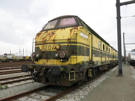Antwerp N 160917 HLD 62 6204