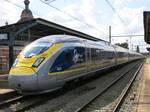 Schaarbeek 170917 Eurostar e320 4029+4030