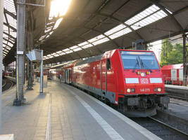 Aachen HBF 020818 DB Regio 146275 on RE1 10137 by kanyiko