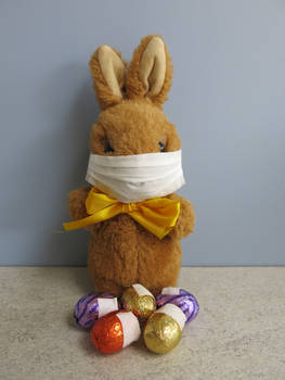 Happy Easter all!