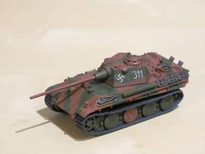 Panzerkampfwagen V Panther Ausf. F no. 311
