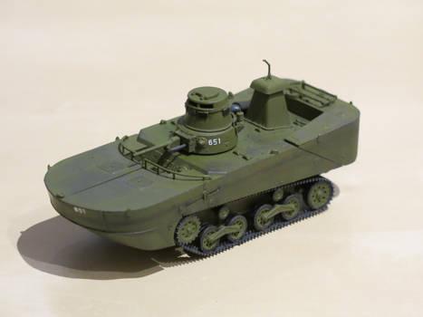 Type 2 'Ka-Mi' no. 651