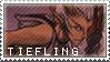 tieflings ftw: stamp by justmakebelieve
