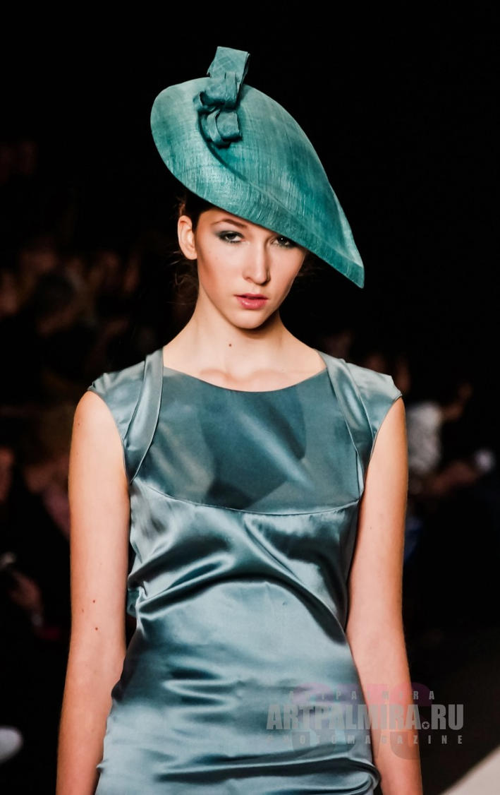 Mercedes benz fashion week russia by artpalmira on deviantart for Mercedes benz fashion