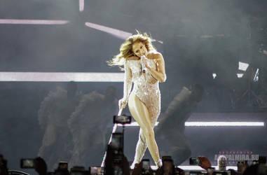Jennifer Lopez by ArtPalmira