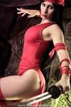 Geek and Sexy - Elektra