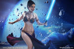 GeekAndMonday - Slave Morgana