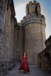Melisandre Cosplay, Game of Thrones